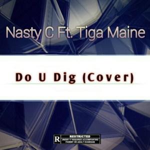 Nasty C - Do U Dig (Remix) ft Tiga Maine
